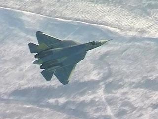 Сухой Т-50 ПАК ФА
