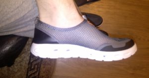 Дышащие кроссовки с Алиэкспресс